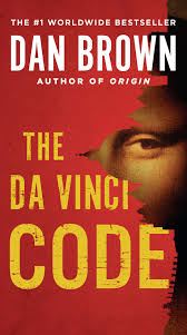 Amazon.com: The Da Vinci Code (Robert Langdon) (9780307474278): Brown, Dan:  Books